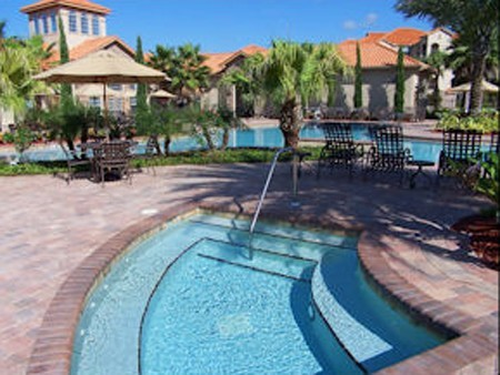 Florida holiday villas
